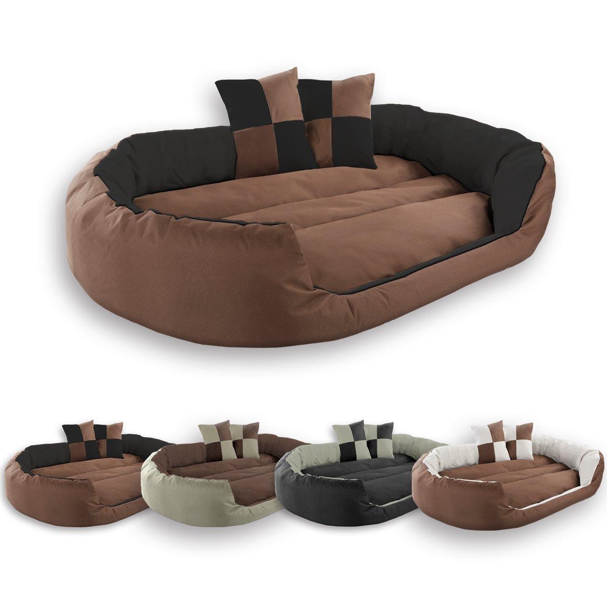 hundebett test 2019 welches hundebett ist das beste. Black Bedroom Furniture Sets. Home Design Ideas